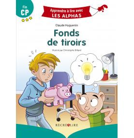 Fonds de tiroirs
