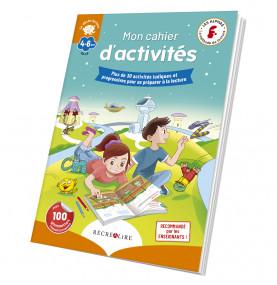 """Cahier d'activités """"Déclic..."""