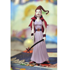 """Figurine """"La fée"""""""