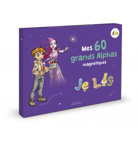 60 grands Alphas pour...