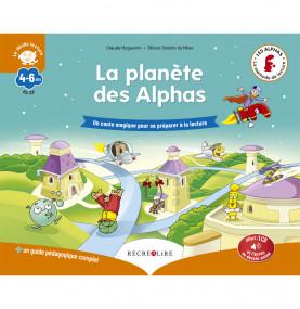 La planète des Alphas - Le...