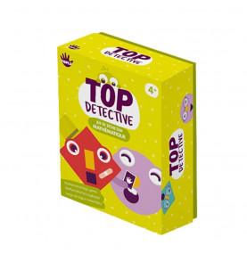 Top'Détective - Jeu de...