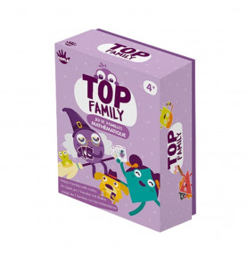Top'Family - Jeu de 7...