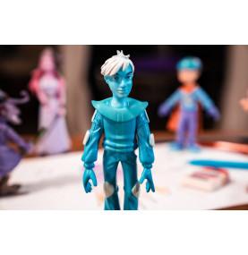 "Figurine ""Cosmopolux"""