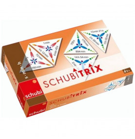 Schubitrix temps