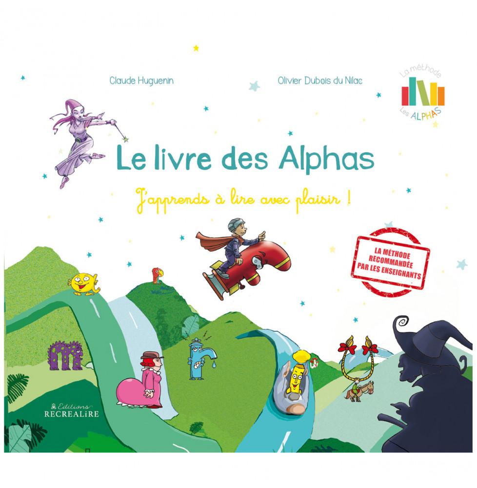 Le livre des Alphas