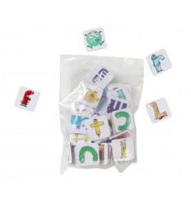 Le kit de recharge du loto