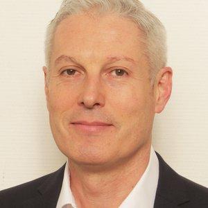 David Moulin Directeur général d'Editions Récréalire
